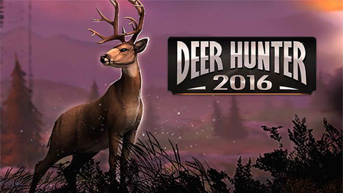 DeerHunter2016