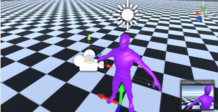 Decoding a Projection Matrix - xdPixel